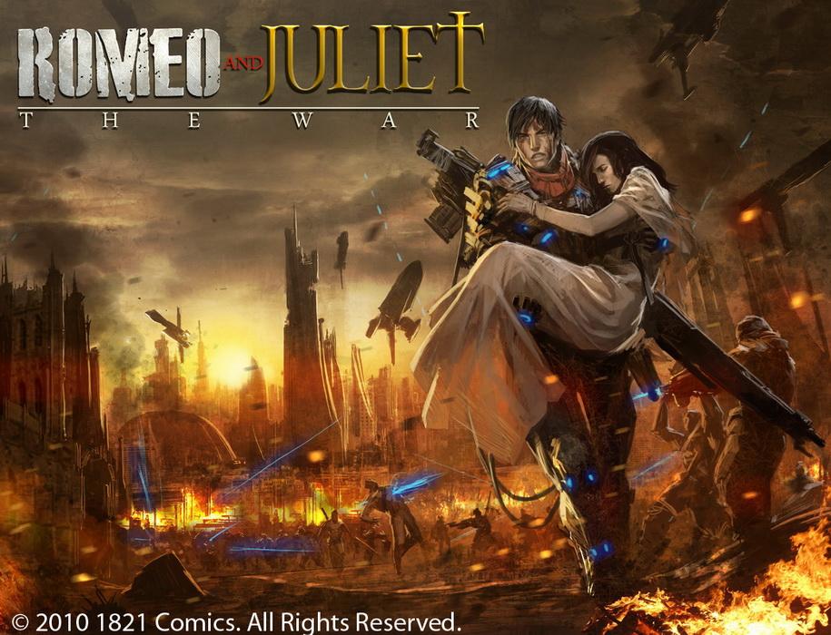 ROMEO&JULIET_1
